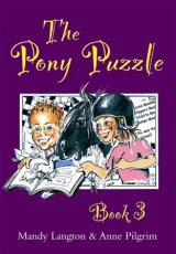 The Pony Puzzle Book 3