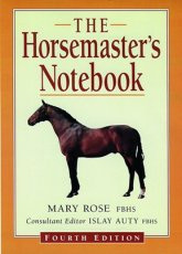 Horsemasters Notebook