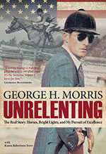 Unrelenting - George Morris
