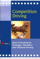 COMPETITION DRIVING 2: BASIC TRAINING