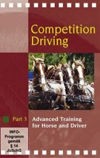 COMPETITION DRIVING 3: ADVANCED TRAINING