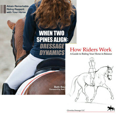 Dressage Dynamics Pack - Book & DVD