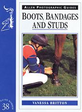 Boots  Bandages & Studs