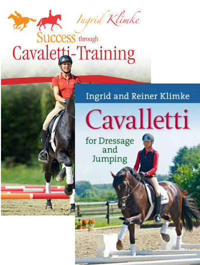 Klimke Cavaletti Training Pack