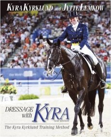 Dressage with Kyra (New Edition)
