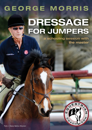 DRESSAGE FOR JUMPERS (DVD)