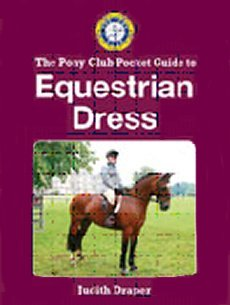 Equestrian Dress