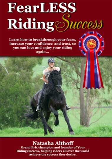 FearLESS Riding Success (Australian Title)