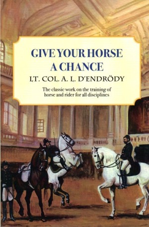Give Your Horse a Chance - New Edition