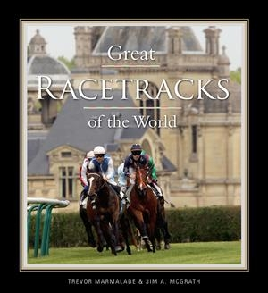 Great Racetracks of the World