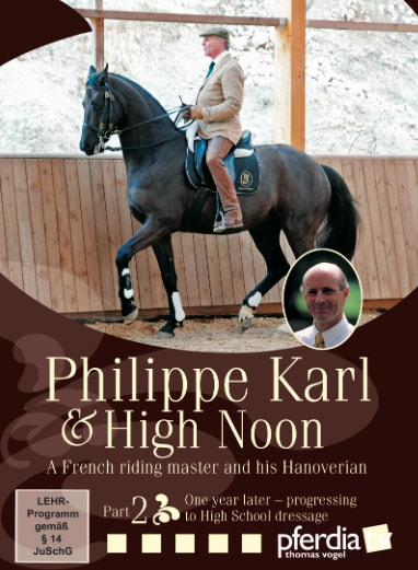 PHILIPPE KARL & HIGH NOON: PART 2