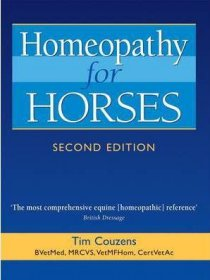 Homeopathy for Horses (2nd ED)