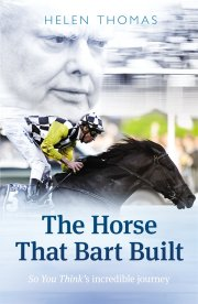 The Horse That Bart Built (Australian Title)