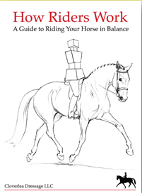 How Riders Work [DVD]