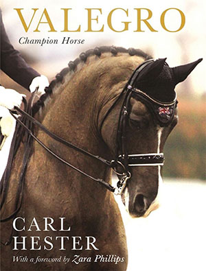 Valegro: Champion Horse [MORE STOCK COMING IN JUNE}