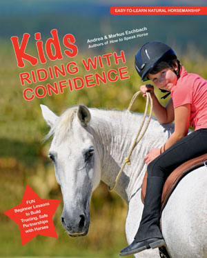 Kids Riding with Confidence