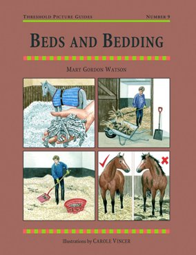 Beds and Bedding: TPG 09