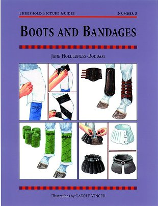 Boots and Bandages: TPG 03
