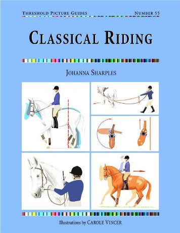 Classical Riding: TPG 55