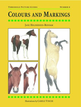 Colours and Markings: TPG 06