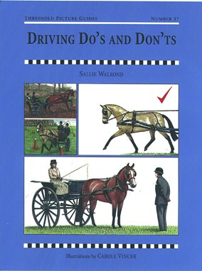 Driving Do's and Dont's: TPG 37