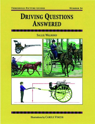Driving Questions Answered: TPG 34