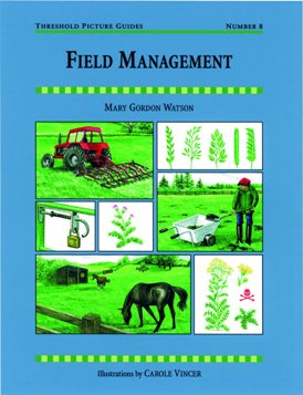 Field Management: TPG 08