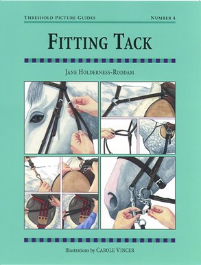 Fitting Tack: TPG 04