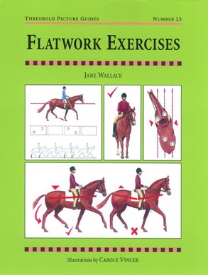 Flatwork Exercises: TPG 23