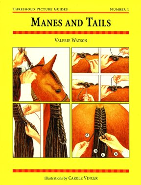 Manes and Tails TPG1