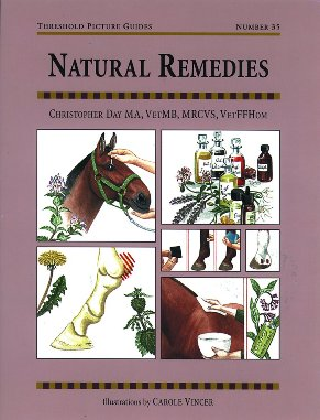 Natural Remedies: TPG 35