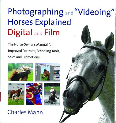 Photographing and Videoing Horses Explained