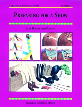 Preparing For A Show: TPG 11