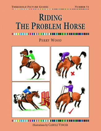 Riding the Problem Horse: TPG 51