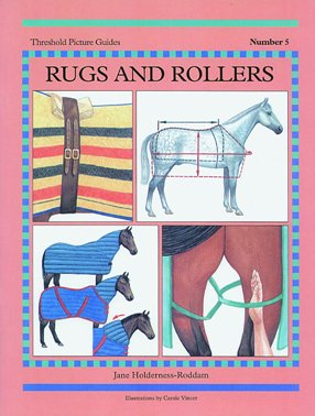 Rugs and Rollers: TPG 05