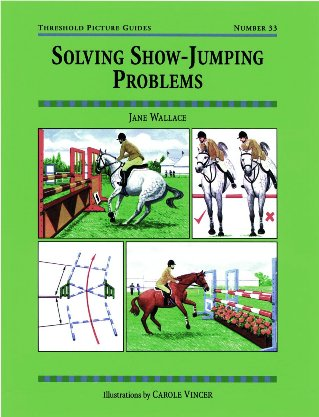 Solving Show Jumping Problems: TPG 33