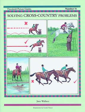 Solving Cross Country Problems: TPG 31