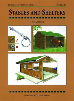 Stables and Shelters: TPG 13