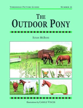 The Outdoor Pony: TPG 22