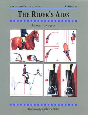 The Riders Aids TPG 20