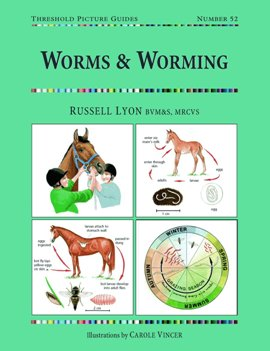 Worms & Worming TPG 52