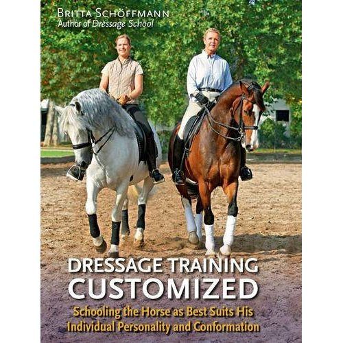 Dressage Training Customized
