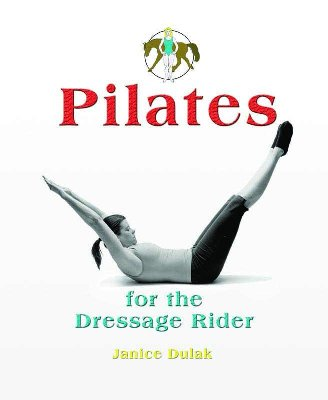PILATES FOR THE DRESSAGE RIDER (DVD)