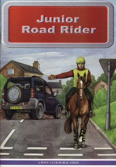Junior Road Rider