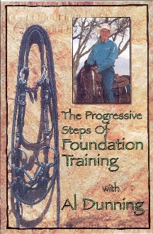 PROGRESSIVE STEPS OF FOUNDATION TRAINING DVD