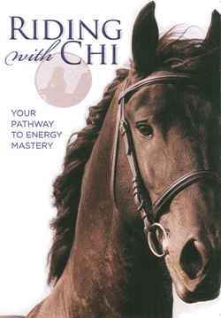 RIDING WITH CHI (DVD)