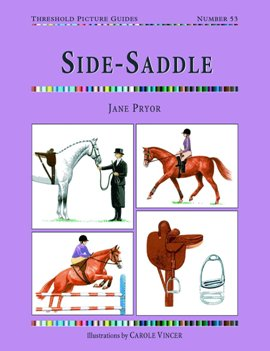 Side Saddle: TPG 53