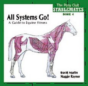 Stablemates Book 4: All Systems Go!