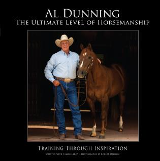 The Ultimate Level of Horsemanship