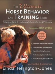 Ultimate Horse Behaviour & Training Book
